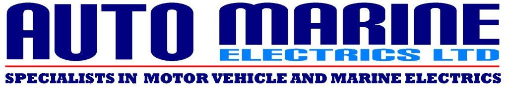 Marine Auto Electrics Ltd. Logo